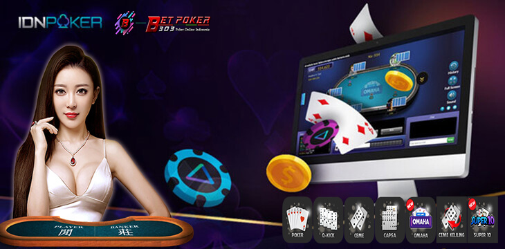 Poker IDN Dan Tournament Di Indonesia